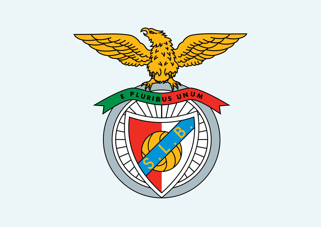 Benfica clipart picture library download Benfica Vector Art & Graphics | freevector.com picture library download