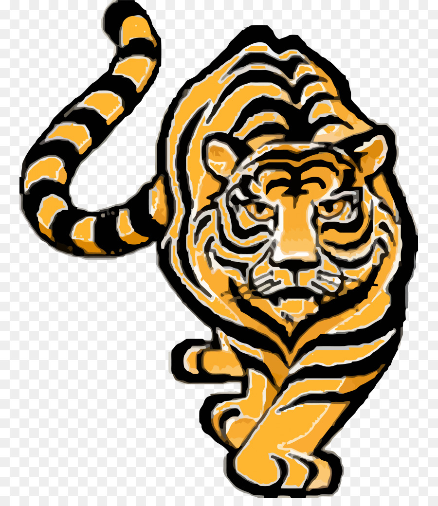 Bengal tiger clipart clipart royalty free library Tiger Paw png download - 819*1024 - Free Transparent Bengal Cat png ... clipart royalty free library