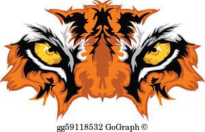 Bengal mascot clipart clipart transparent Bengal Clip Art - Royalty Free - GoGraph clipart transparent