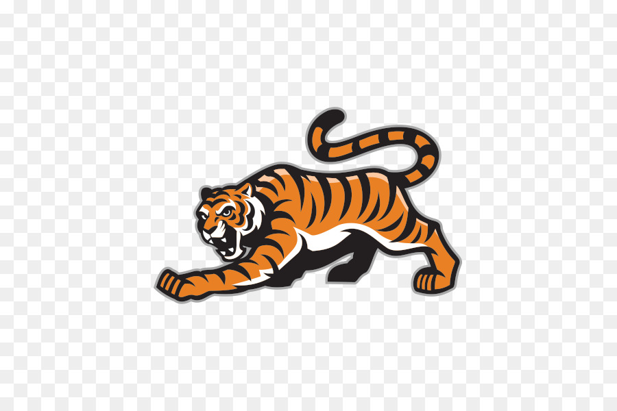 Bengal mascot clipart png Mascot Logo clipart - Illustration, Graphics, Tiger, transparent ... png