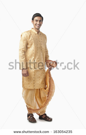 Bengali traditional dress clipart vector Bengali Man Stock Images, Royalty-Free Images & Vectors | Shutterstock vector