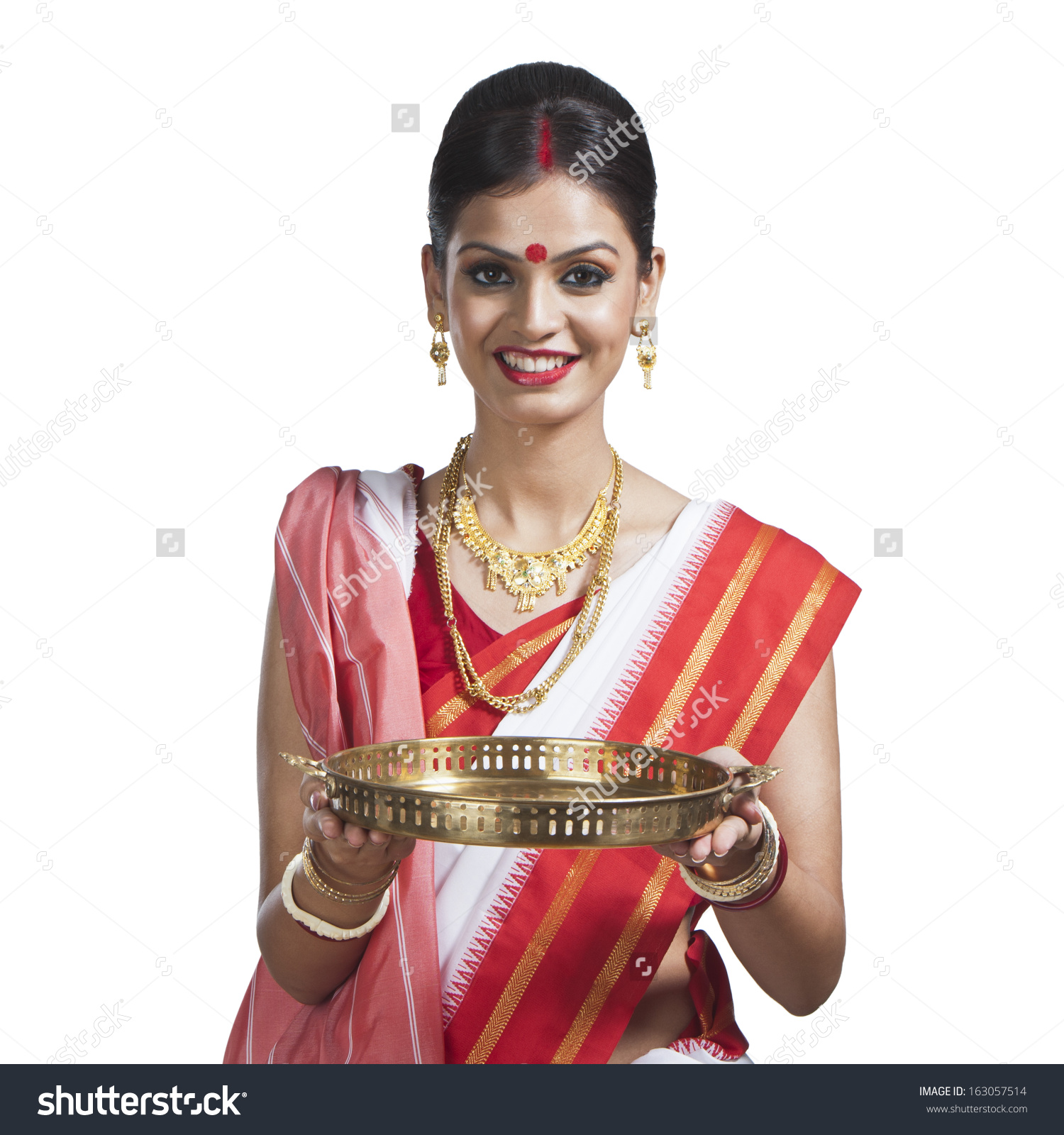 Bengali traditional dress clipart black and white download Bengali Traditional Dress Clipart black and white download