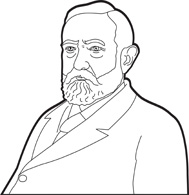 Benjamin harrison clipart svg royalty free download Search Results for benjamin harrison - Clip Art - Pictures ... svg royalty free download