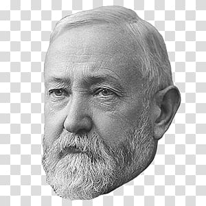 Benjamin harrison clipart clipart library Portrait of man, Benjamin Harrison transparent background PNG ... clipart library