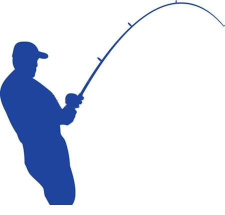 Bent rod and real clipart picture freeuse download Download Bent Fishing Pole Images Download Png Clipart PNG Free ... picture freeuse download