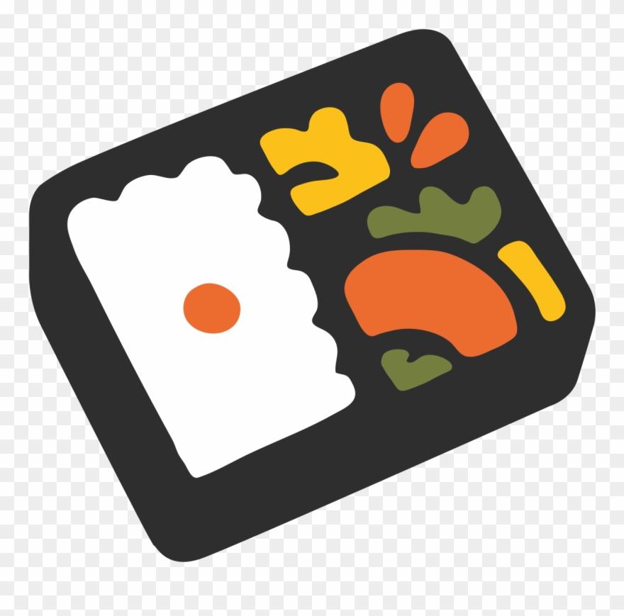 Bento box clipart transparent stock Bento Box Clipart - Png Download (#2797434) - PinClipart transparent stock