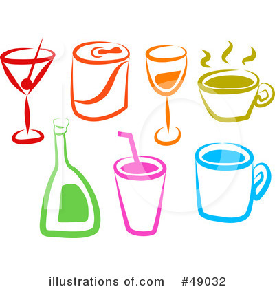 Berage clipart jpg transparent library Beverage Clipart #49032 - Illustration by Prawny jpg transparent library