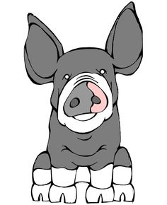 Berkshire pig clipart png freeuse 21 Best pigs images in 2018 | Berkshire pigs, Pig farming, Pig breeds png freeuse