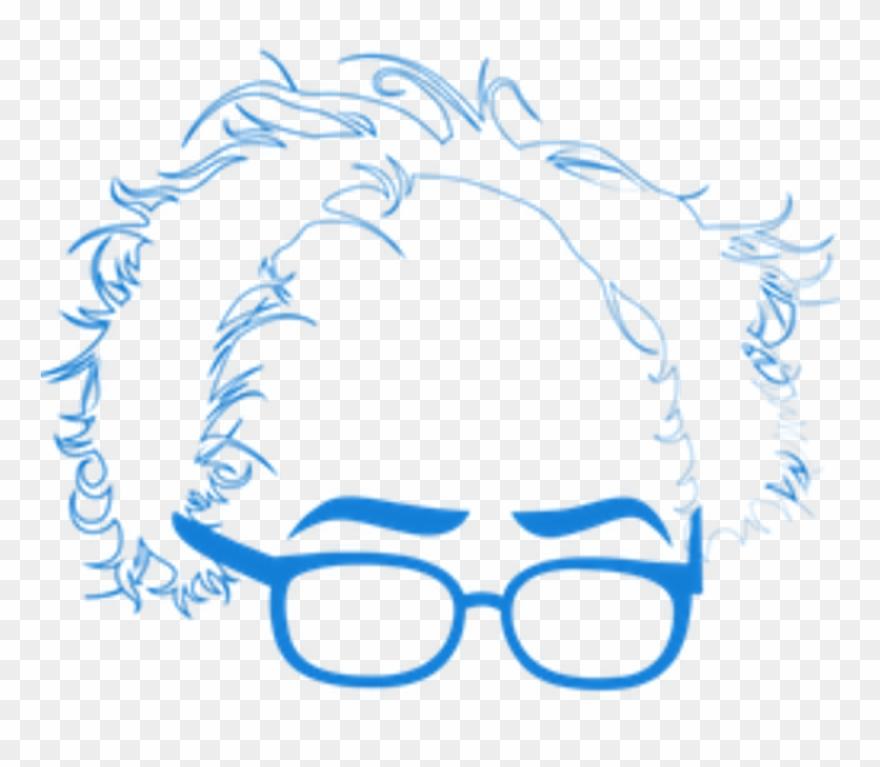 Bernie sanders logo clipart clip art Bernie Sanders Show Clipart (#3506673) - PinClipart clip art