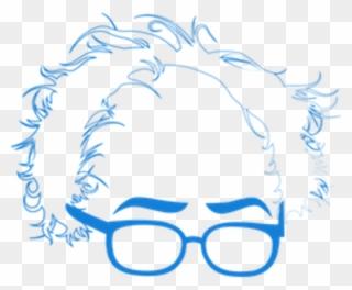 Bernie sanders logo clipart graphic free library Free PNG Bernie Sanders Clip Art Download - PinClipart graphic free library