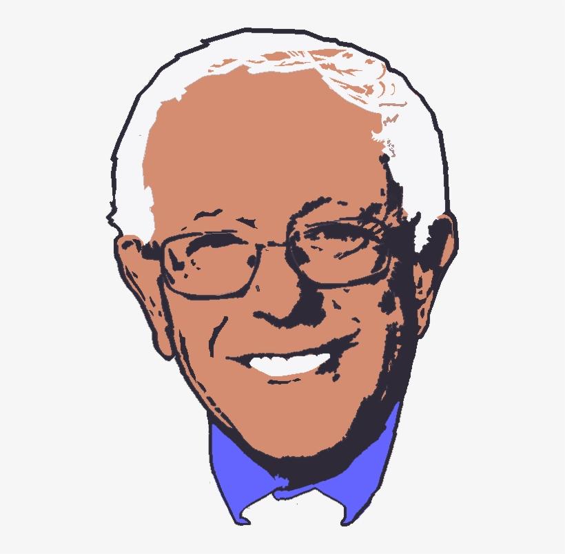 Bernie sanders logo clipart clip art library Bernie\'s Face Clip Art - Bernie Sanders Face Clipart - Free ... clip art library