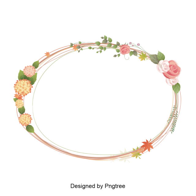 Crown clipart border banner transparent library flower frame,border,frame vector set,frame,frame vector,decorate ... banner transparent library