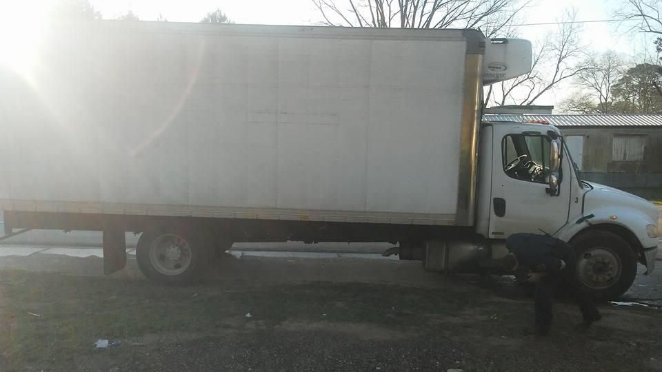 Bert adams truck clipart jpg transparent News Headlines - Center Broadcasting Live - Local - Reaching Out jpg transparent