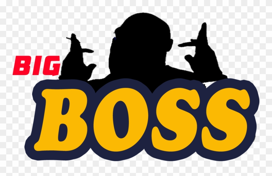 Best boss clipart graphic free library Big Boss Auto Spares - Big Boss Boss Logo Clipart (#941968) - PinClipart graphic free library