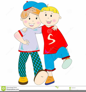 Best buddy clipart picture freeuse library Best Buddies Clipart | Free Images at Clker.com - vector clip art ... picture freeuse library