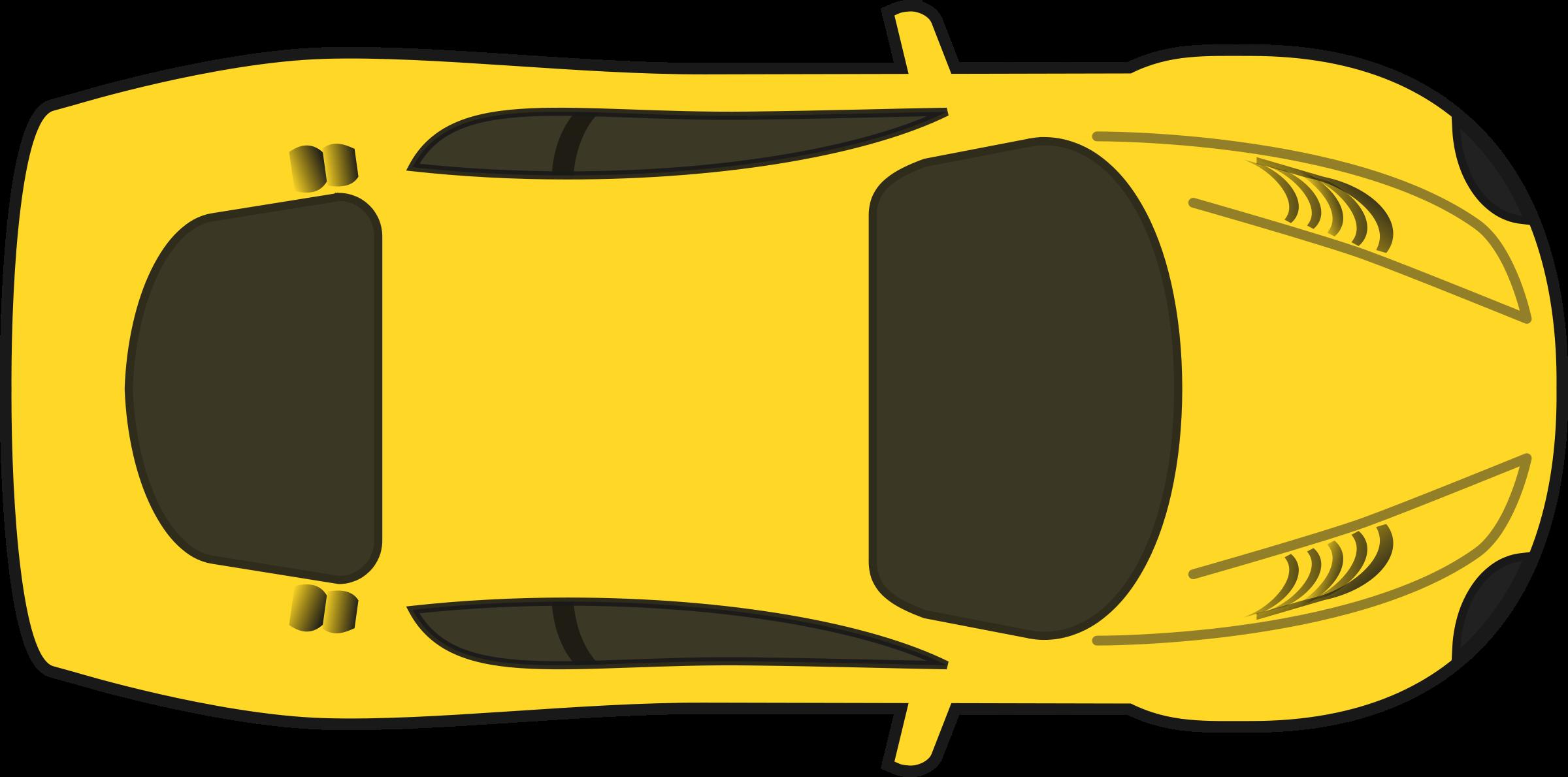 Best car clipart download Best Car Clipart Top View #28640 - Clipartion.com download