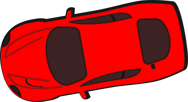 Car clipart plan view clip art free download Fancy Red Car Clipart Pictures & Free Clip Art Images #32585 ... clip art free download