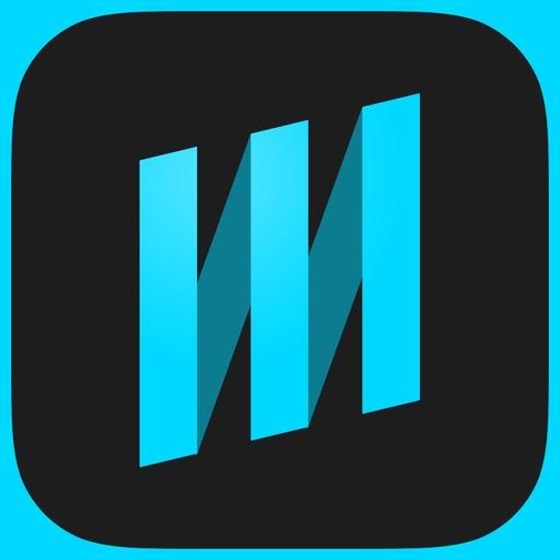 Best clipart maker app jpg library Intermix Pro Collage Maker Photo Editor & Blender by DNA Apps LLC jpg library
