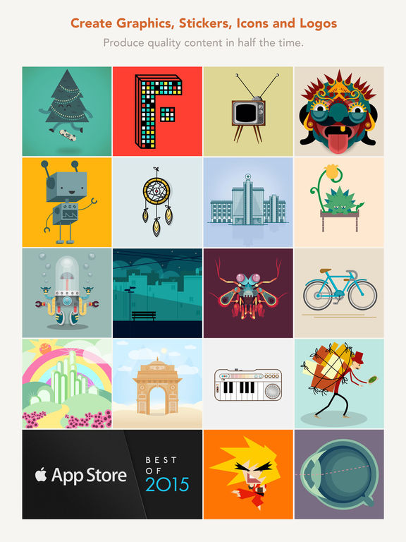 Best clipart maker app vector black and white The best logo making apps for iPhone - appPicker vector black and white