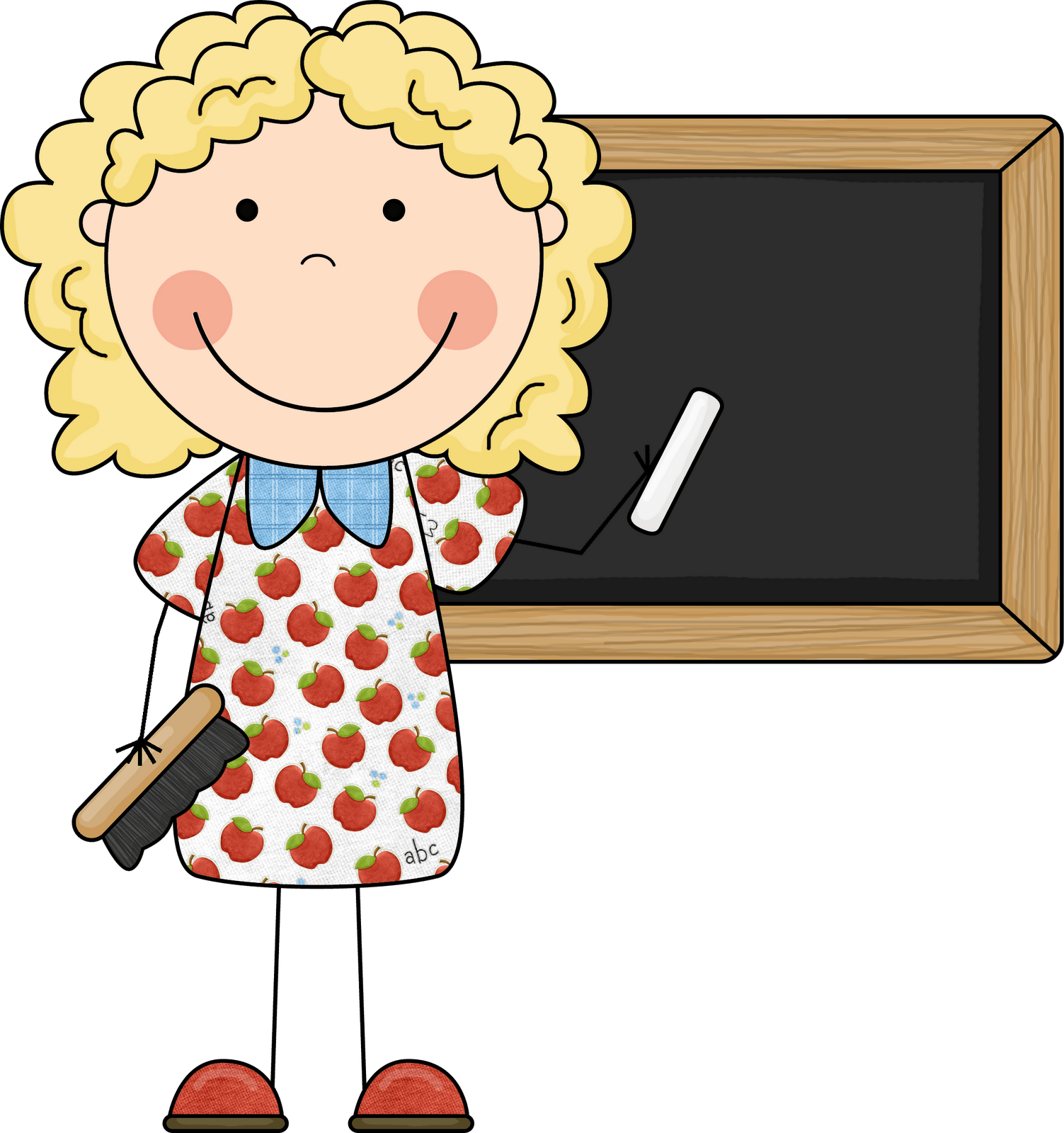 Hd clear cliparts for powerpoints teacher