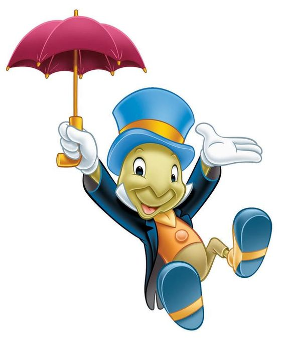 Best disney character award clipart image freeuse download Jiminy Cricket | Disney, Disney characters and Clip art image freeuse download