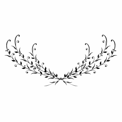 Best fancy interlocking swirl clipart for free png freeuse download Result For: clipart designs , Free png Download - trzcacak.rs freeuse download