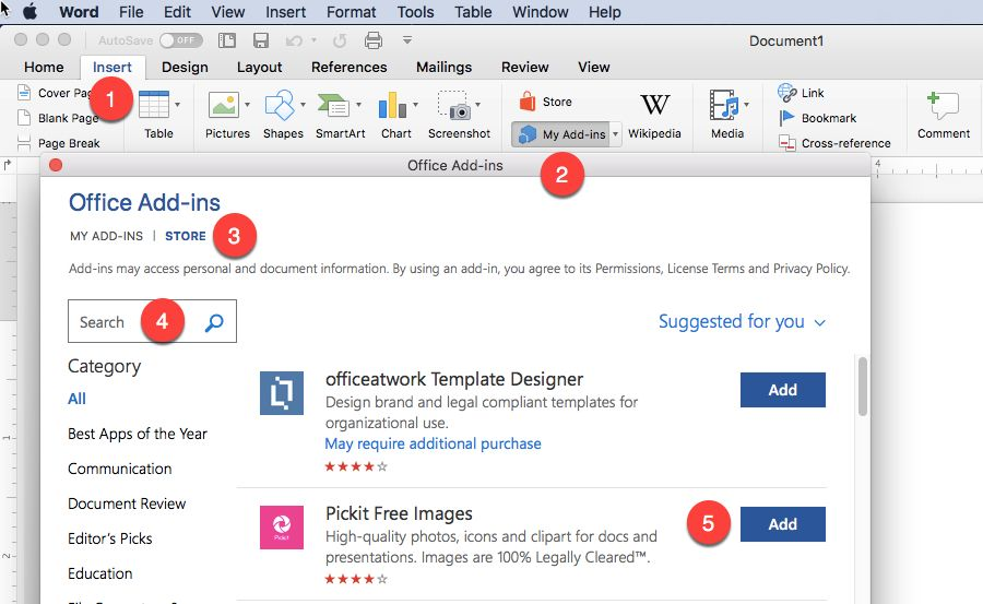 Best free desktop app for word and clipart picture royalty free The 22 Best Microsoft Office Add-ins picture royalty free