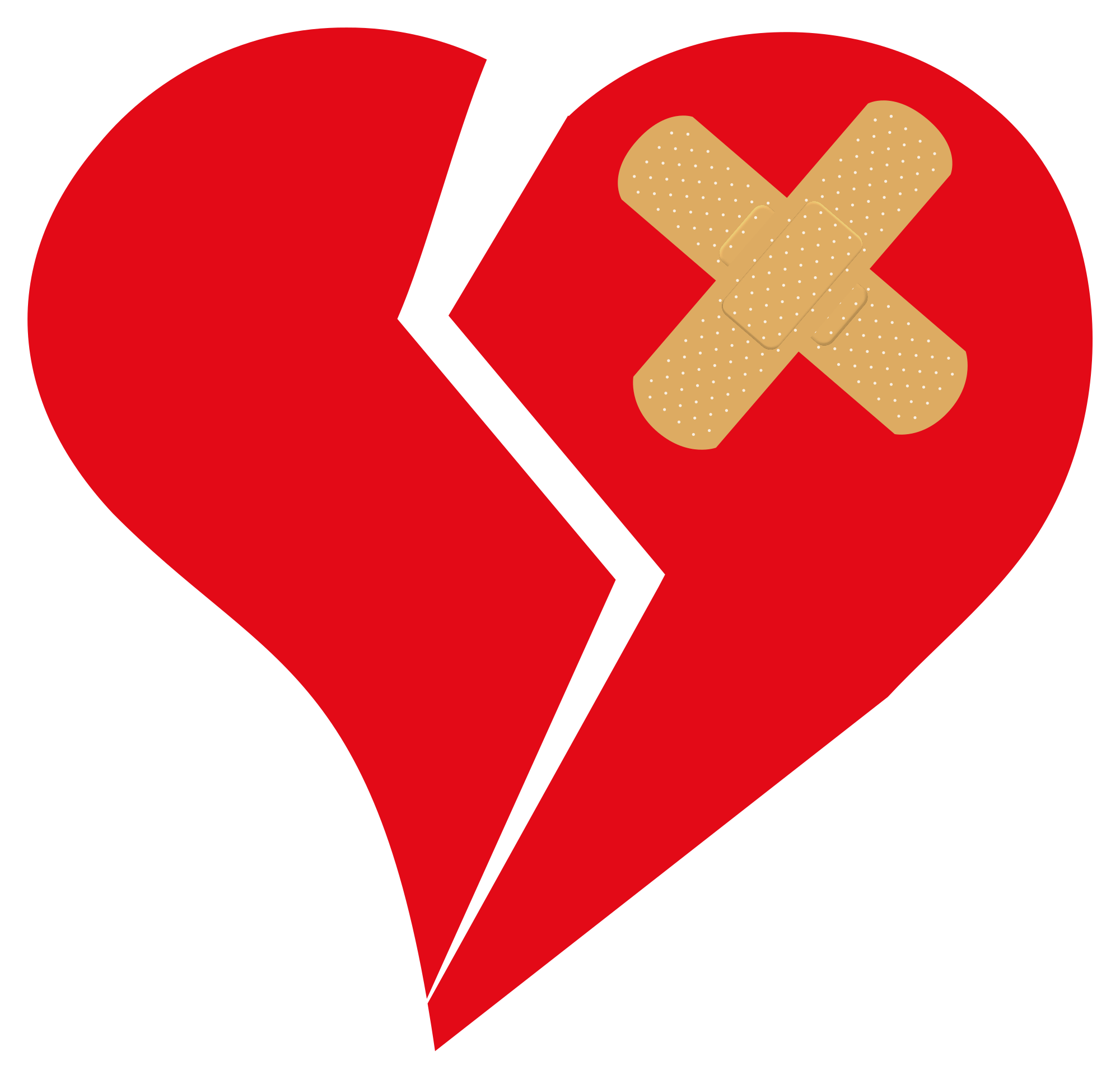 Heart broken clipart banner royalty free library What to do When your Friend is Heartbroken – The Voyager banner royalty free library