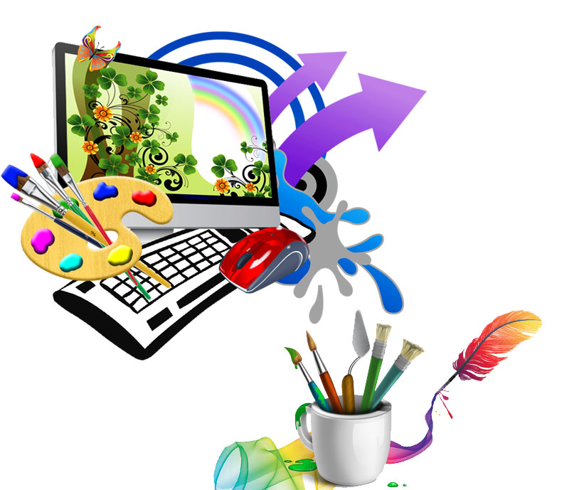 Best graphic design with clipart jpg library Best Graphic Designers - Xware Global- Managing IT Operations jpg library