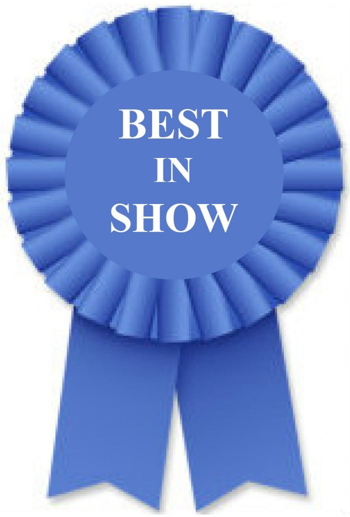 Best of show award clipart clip art library stock Best In Show Clipart clip art library stock