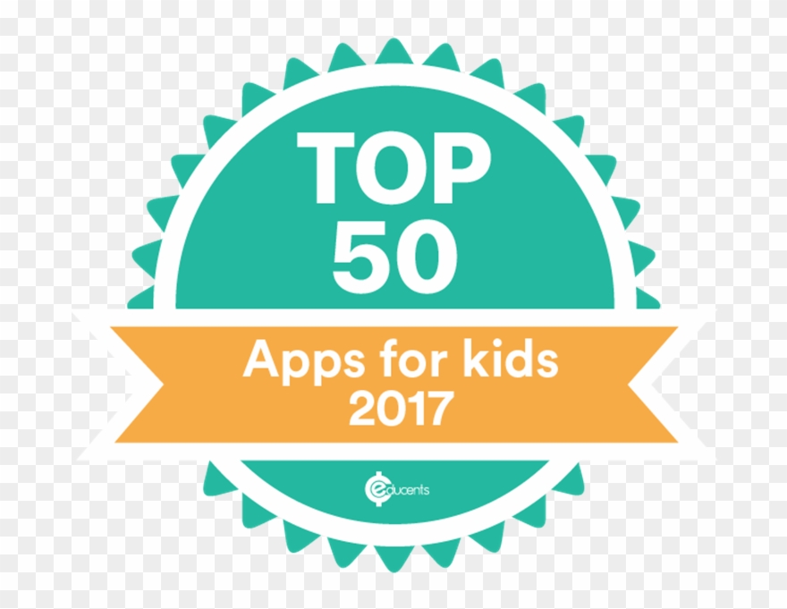 Best photo clipart apps svg freeuse stock Top 50 Apps For Kids - Best App Badge Clipart (#3319286) - PinClipart svg freeuse stock