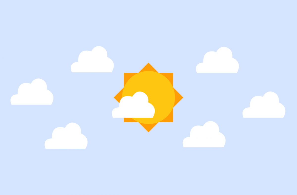 Best photo clipart apps svg freeuse Best Weather Apps And Weather Widgets For #394149 - Clipartimage.com svg freeuse