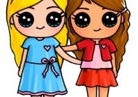 Bestfriend clipart banner library library Best Friend Clipart - Making-The-Web.com banner library library