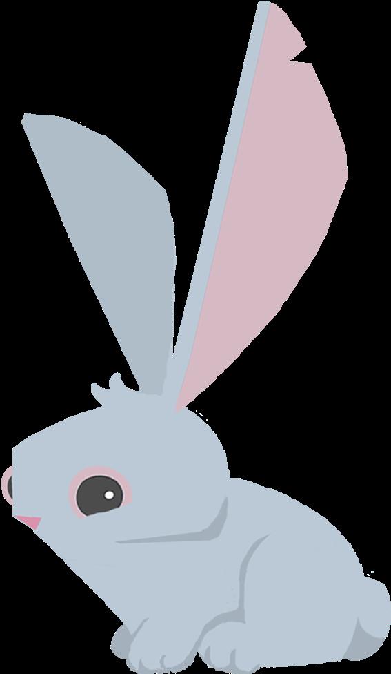 Beta burn clipart image transparent download Arctic Hare Clipart Transparent - Animal Jam Beta Bunny - Png ... image transparent download