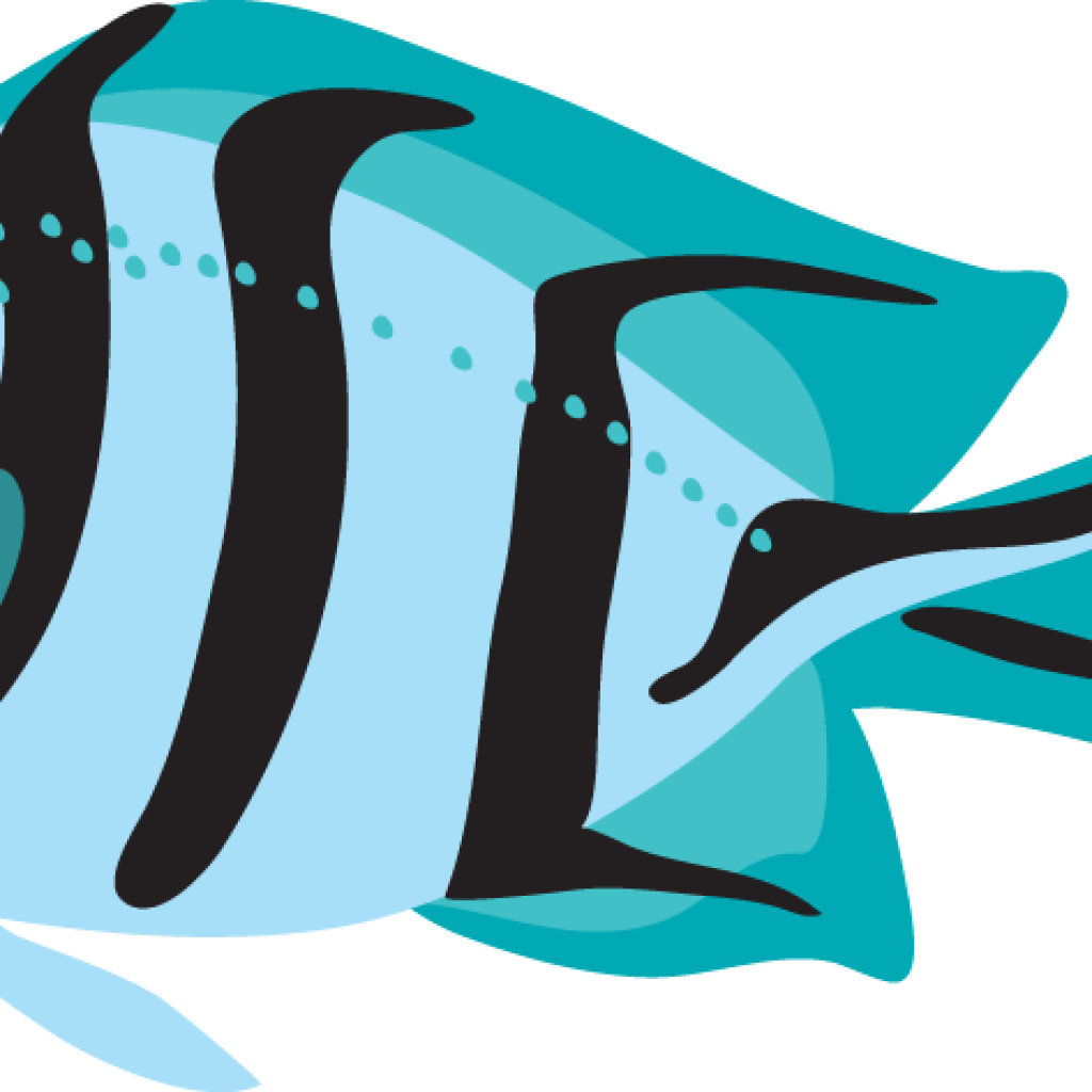 Fish kiss clipart. Ocean at getdrawings com