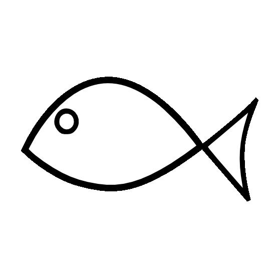 Fish bones clipart svg free clipartist.net » fish svg free
