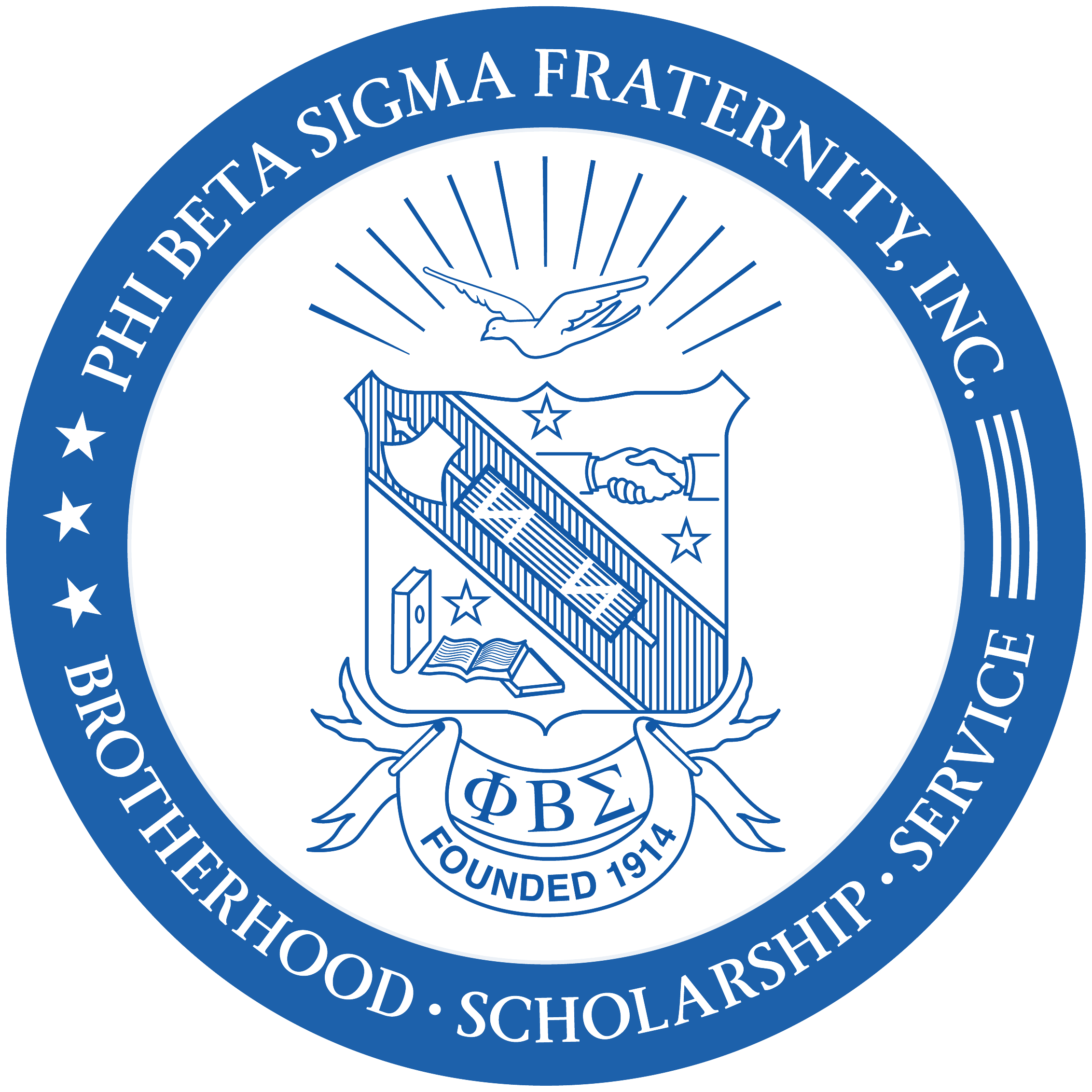 Beta sigma phi clipart 2015 picture transparent download Phi Beta Sigma Seal free image picture transparent download