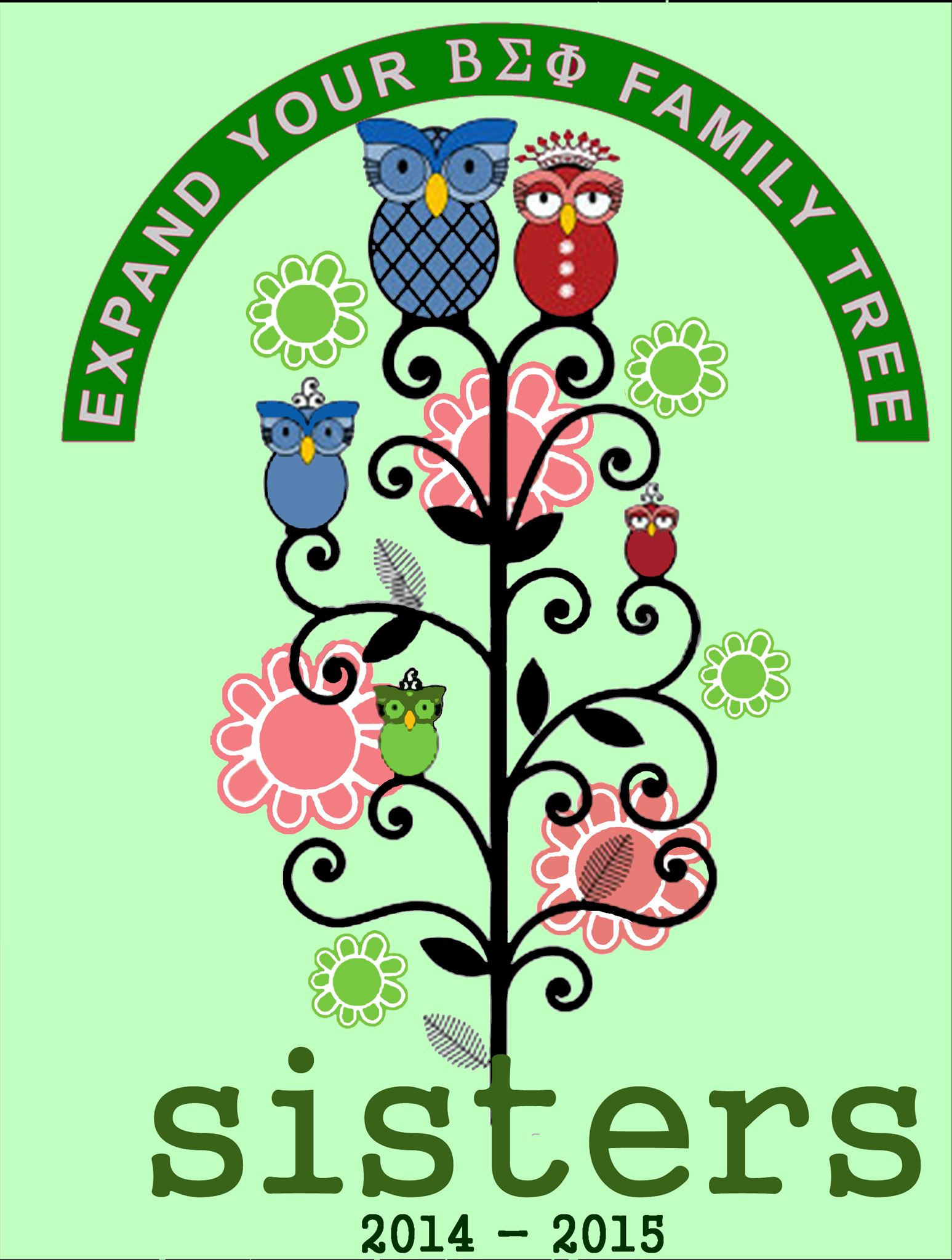 Beta sigma phi clipart 2015 graphic library stock GC5CYG7 Expand Your Family Tree (Traditional Cache) in British ... graphic library stock