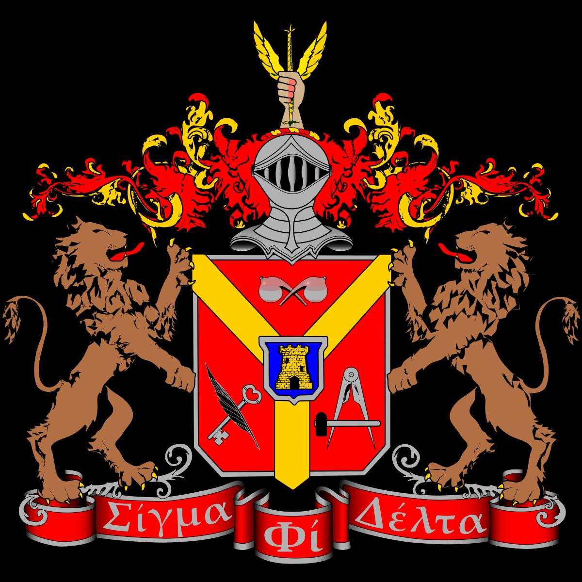 Beta sigma phi clipart 2015 png Sigma Phi Delta - Wikipedia png