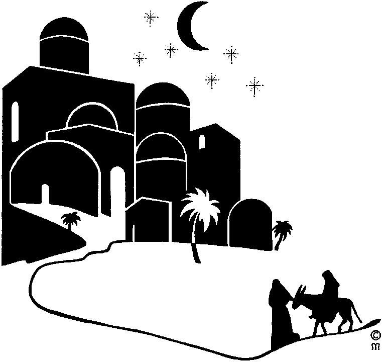 Bethleem clipart graphic library 19+ Bethlehem Clipart | ClipartLook graphic library
