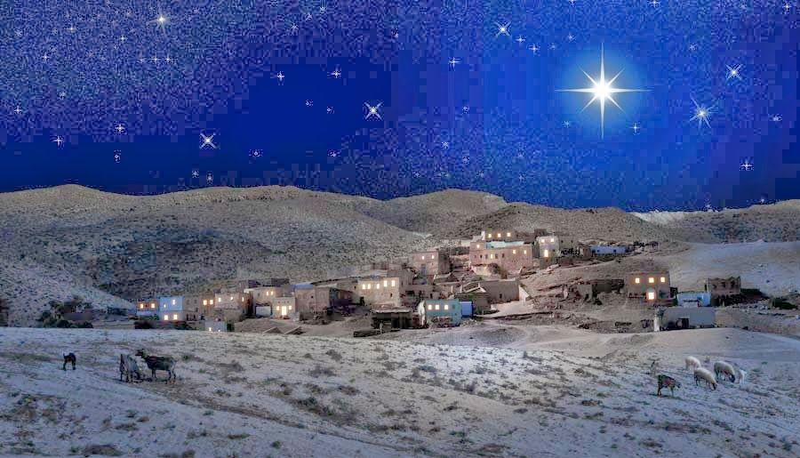 Bethlehem background clipart picture transparent library bethlehem background - Google Search | nativity scene | Christmas ... picture transparent library