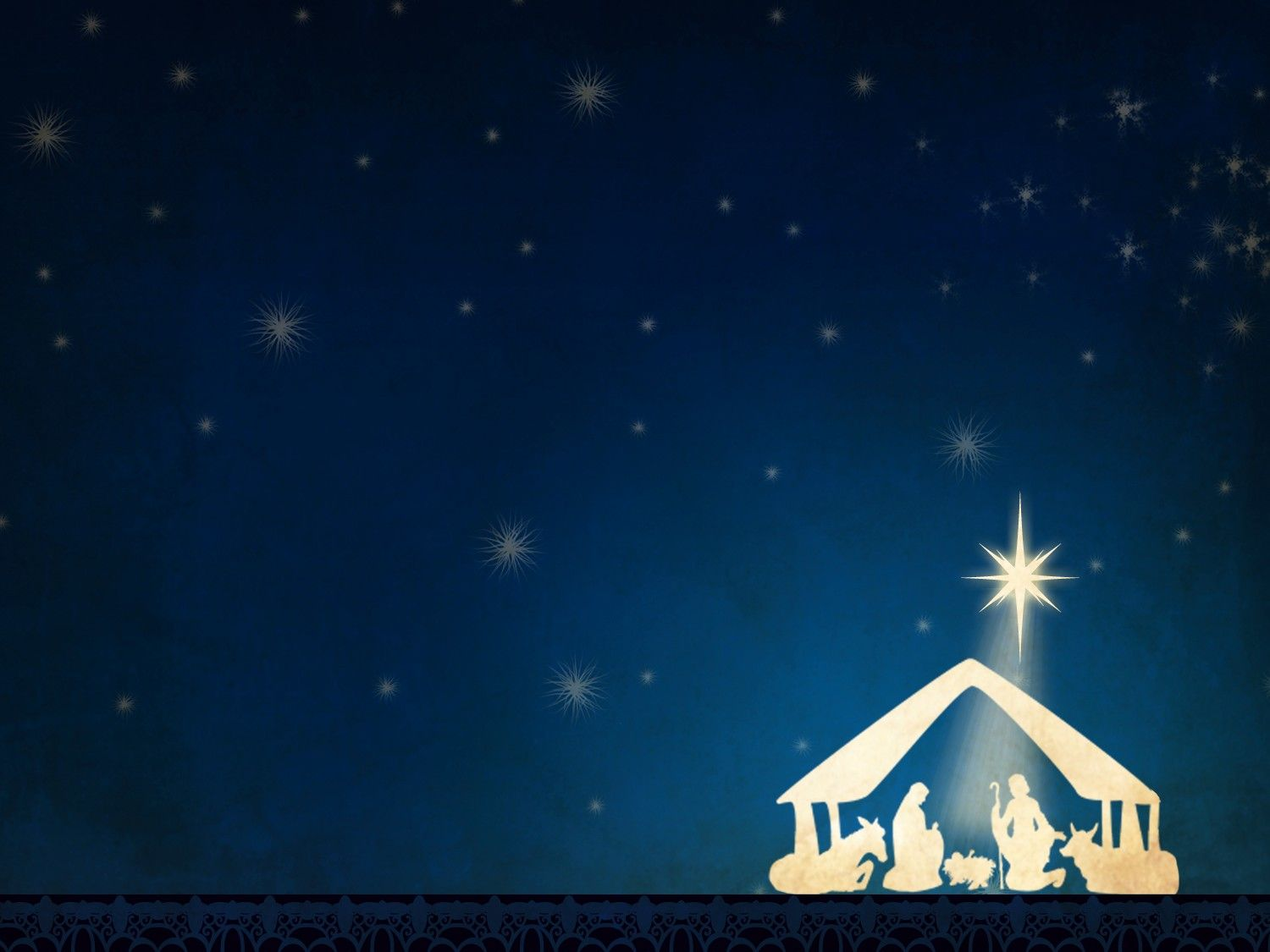 Bethlehem background clipart svg library library Christmas Bethlehem Wallpapers - Wallpaper Cave svg library library