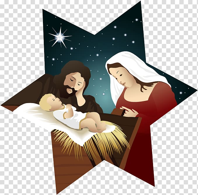 Bethlehem-s child clipart graphic download Nativity illustration, Bethlehem Christmas Holy Family Nativity ... graphic download