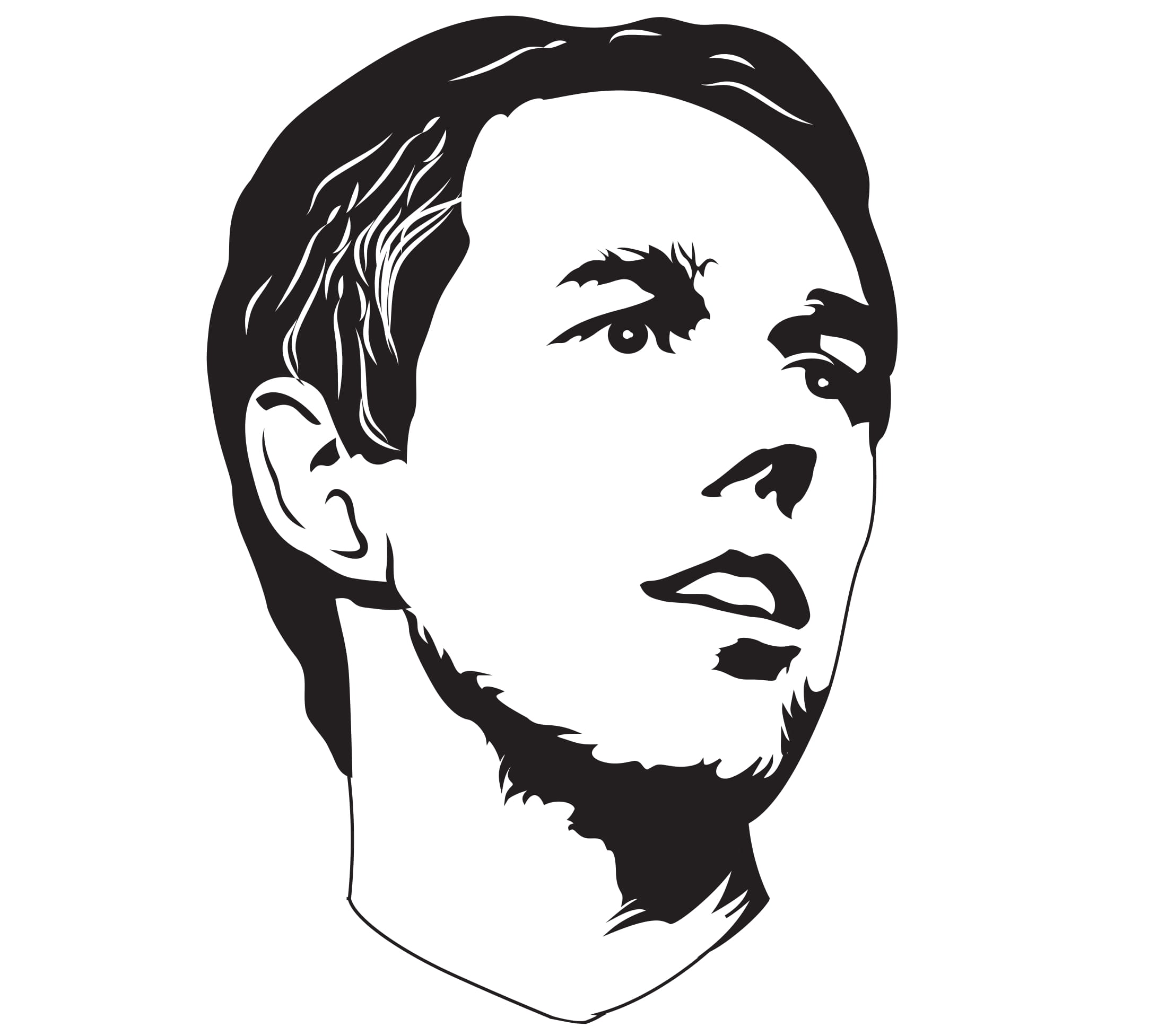 Beto clipart graphic royalty free stock Free The Resistance - Free Download Artworks graphic royalty free stock