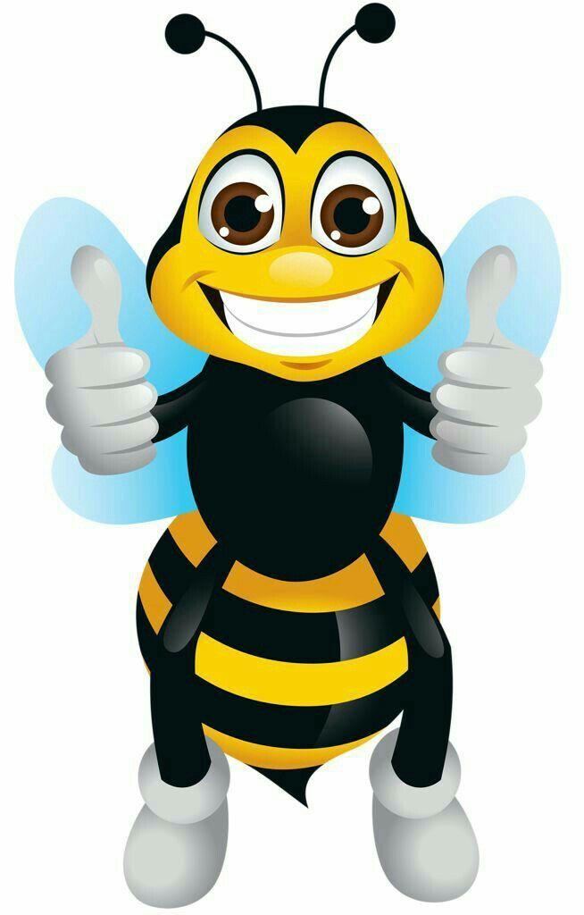 Beto clipart svg download Beto - #beto   Bye   Bee art, Bee clipart, Buzz bee svg download
