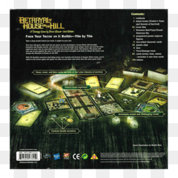 Betrayal at house on the hill clipart graphic royalty free Betrayal At House On The Hill PNG and Betrayal At House On The Hill ... graphic royalty free