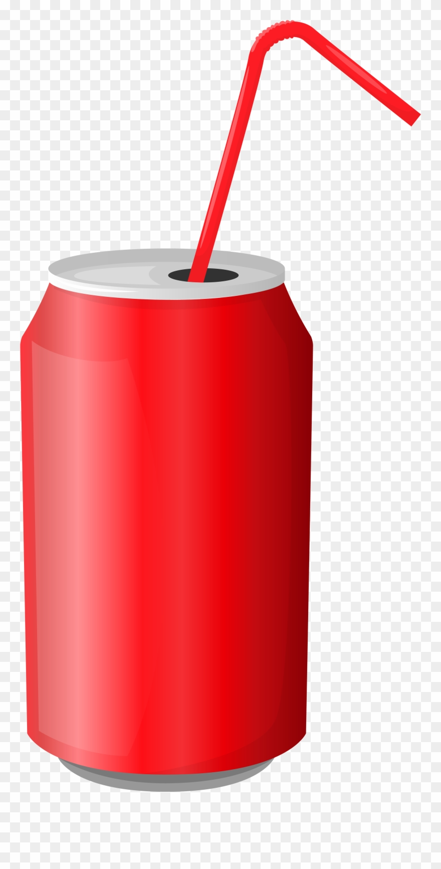 Beverage can clipart clipart royalty free stock Soft Drink Clipart (#181184) - PinClipart clipart royalty free stock