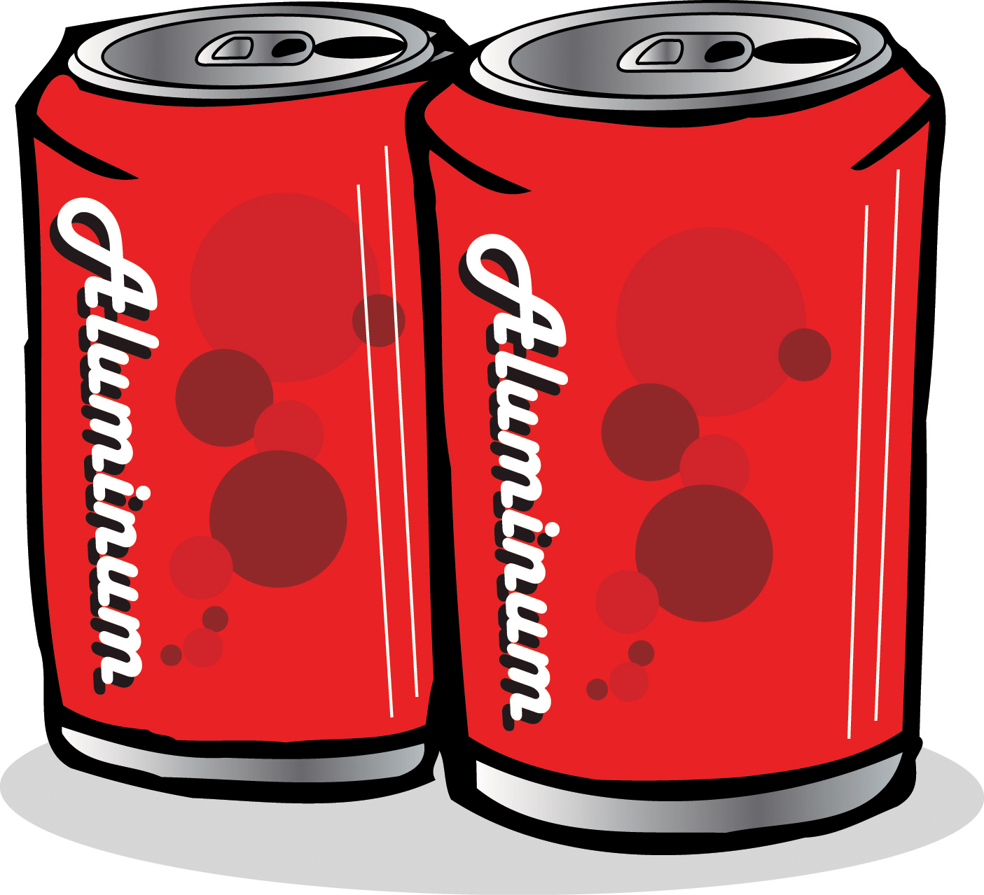 Beverage can clipart clipart freeuse download Free Aluminum Can Cliparts, Download Free Clip Art, Free Clip Art on ... clipart freeuse download