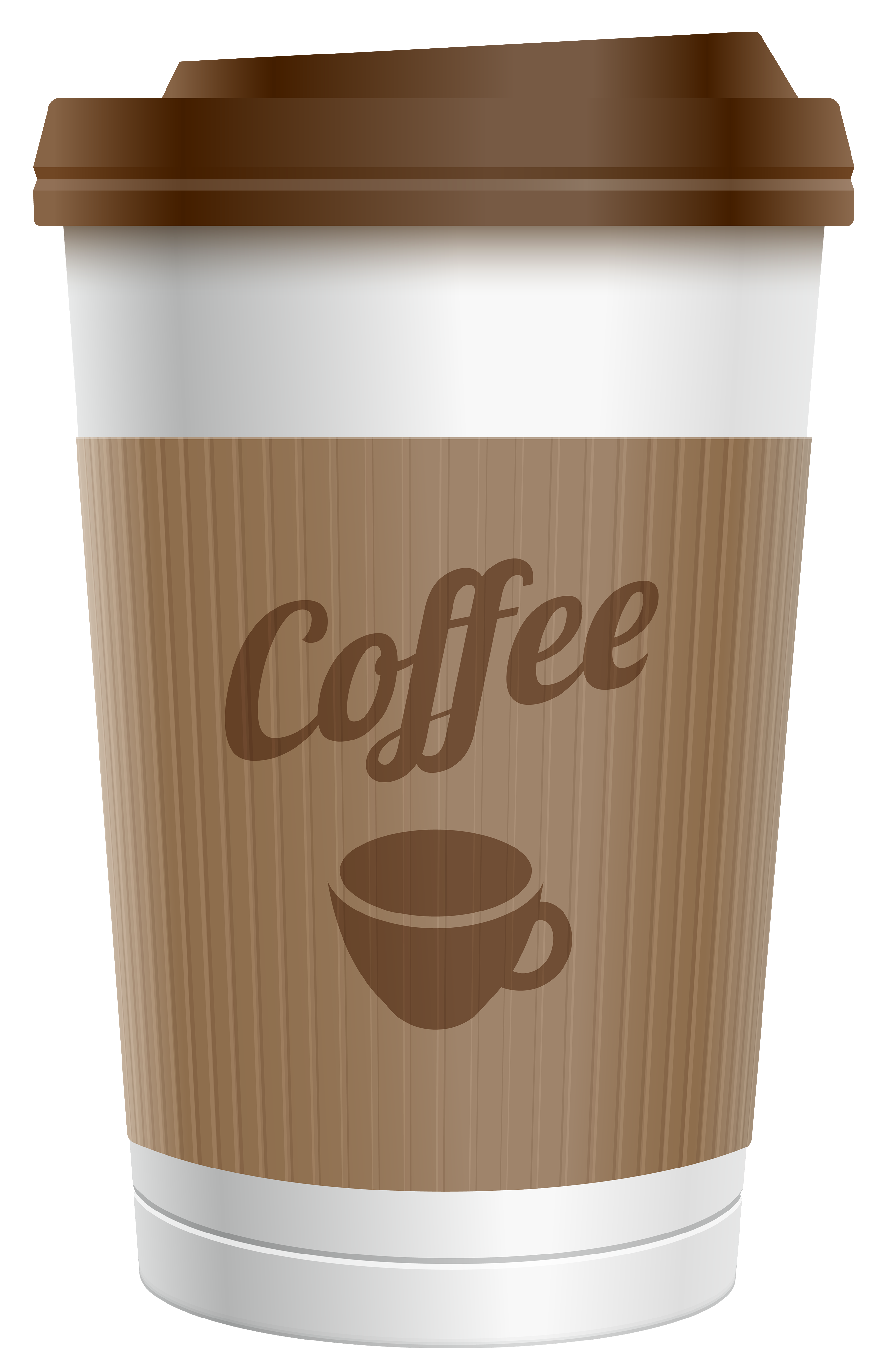 Beverage cup clipart graphic royalty free Coffee Cup Clip Art | coffee Clip Art | Plastic coffee cups, Coffee ... graphic royalty free