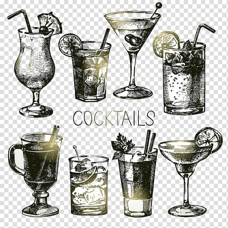 Beverage cup clipart picture royalty free stock Cocktail Martini Alcoholic drink, Beverage cup transparent ... picture royalty free stock